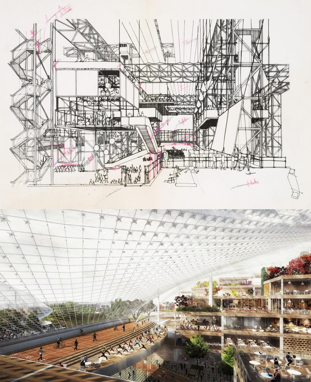 Architecture Dissertation Proposal
